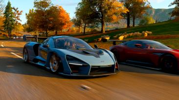 Forza Horizon 4: Сохранение/SaveGame (Начало игры,все дома и машины куплены) [Репак от XATAB]