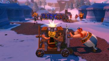 Официальные системные требования для Asterix & Obelix XXL: Romastered