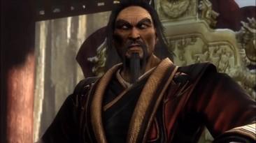 Mortal Kombat 9. Краткий Пересказ Сюжета