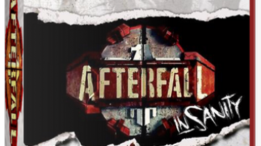 Afterfall: Insanity - Extended Edition 2012