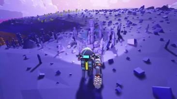 ASTRONEER - Внеземное выживание!