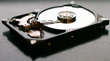 Объём памяти жёстких дисков может быть увеличен в 10 раз