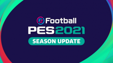 В Steam появилась страница PES 2021