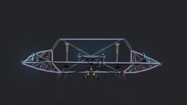 """People Playground """"НЛО - летающая тарелка (1.15)"""""""