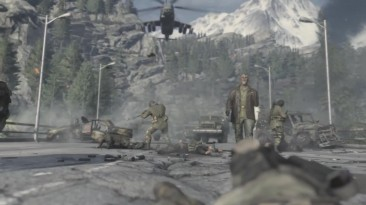Тайна Сержанта Комарова из Call of duty Modern Warfare - Предатель или друг?