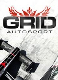 Обложка игры Grid Autosport: Drag Pack