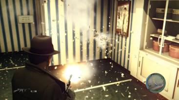 """Mafia II Definitive Edition """"Активация всех визуальных эффектов"""""""