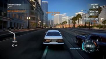 Эволюция Toyota Corolla GT-S из гоночной серии Need for Speed