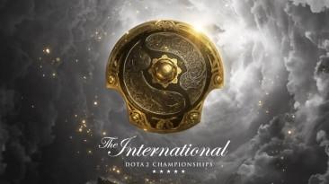 Официально: The International 10 пройдет без зрителей
