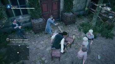 Вся суть Assassin's Creed: Unity