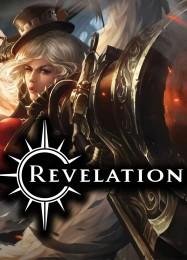 Обложка игры Revelation