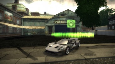 """Need for Speed: Most Wanted """"Ремастер 2021"""""""