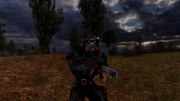 "S.T.A.L.K.E.R.: Shadow of Chernobyl ""More Armor Mod v.2"""