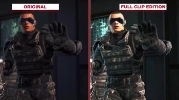 Bulletstorm - Ремастер vs Оригинал: Сравнение