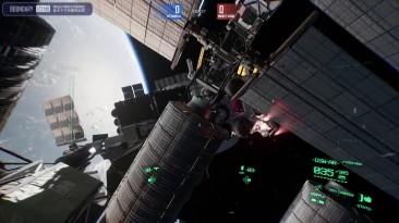 Gamescom 2019: мультиплеерный шутер Boundary выйдет уже в этом году