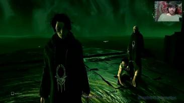 Call of Cthulhu - Два Финала (прохождение на русском)