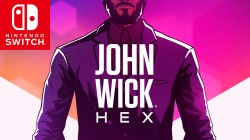 John Wick Hex грядёт на Nintendo Switch
