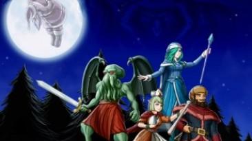 Анонсирована игра Cthulhu Saves Christmas про спасение Санта-Клауса