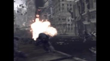 Gears of War ретро обзор