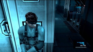 Вступительный ролик Metal Gear Solid 2 воссоздают на Unreal Engine 4 с трассировокй лучей