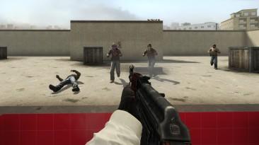 CS:GO - 100 убитых ботов за 30 секунд! Побит мировой рекорд в испытании на Aim Botz