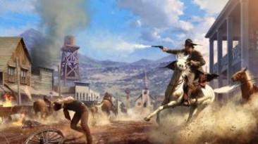ММО-шутер Wild West Online перезапущен. Теперь он называется New Frontier