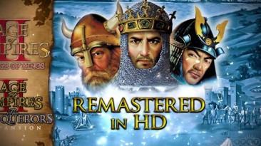 Age of Empires II HD Edition получит крупное дополнение с новыми юнитами, цивилизациями и кампаниями