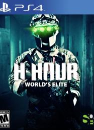 Обложка игры H-Hour: World's Elite