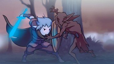 Новый трейлер сайд-скроллера Greak: Memories of Azur