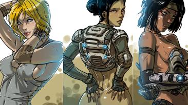 Шестеренки войны закрутились на ПК - обзор выдающихся успехов эмуляции Gears of War 2, 3 и Judgment