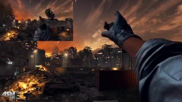 Божественная синхронизация оружий! (Modern Warfare Remastered)