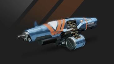 """Как получить легендарный пулемет """"На ребро"""" в Destiny 2: Shadowkeep"""