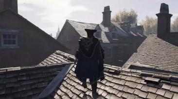 Assassin's Creed 3: Remastered - До и После патча! Сравнение лиц (Как изменился Assassin's Creed 3?)
