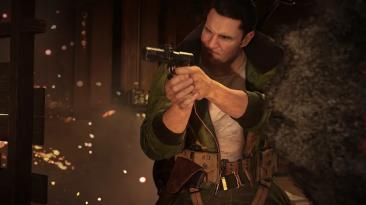 30 минут презентации мультиплеера Call of Duty: Vanguard - разрушения стен, возвращение старых карт