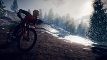 Релизный трейлер Descenders в преддверии выхода на Xbox One