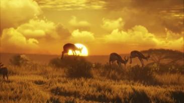 The Hunter: Call of the Wild - Трейлер Vurhonga Savanna