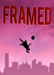 Обложка игры Framed