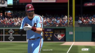 MLB The Show 21 попал в чарты апрельских продаж NPD