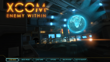 "XCOM: Enemy Unknown ""Long War 1.1 Beta 37"""