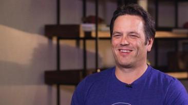 Фил Спенсер даст интервью в Animal Crossing