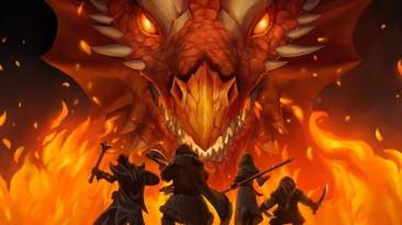 Разработчики CS:GO выпустят AAA-RPG по мотивам Dungeons & Dragons