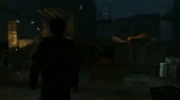 "Afterfall: Insanity ""Геймплейное видео"""