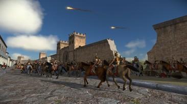 Системные требования к ПК Total War: Rome Remastered