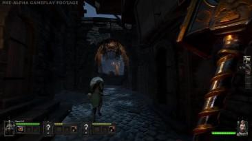 Демонстрация игрового процесса Warhammer: The End Times – Vermintide