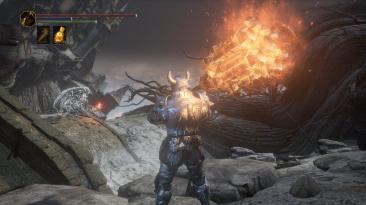 Этот мод весом 6 ГБ для Dark Souls 3 приносит новый контент и делает игру еще сложнее