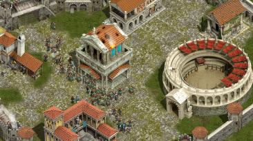 В Steam была добавлена Celtic Kings: Rage of War, релиз которой состоялся в 2002 году