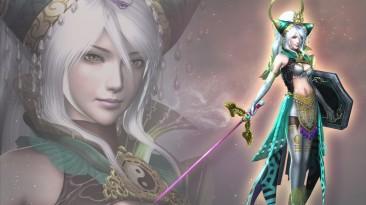 В Warriors Orochi получится повстречать Нюйву