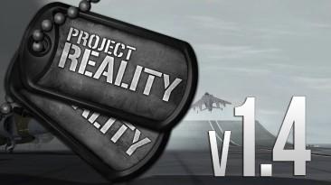 Для мода Battlefield 2 Project Reality вышло дополнение про Фолклендскую войну
