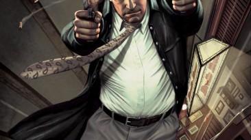 Max Payne 3 Hoboken Blues (комикс)(Рус.)