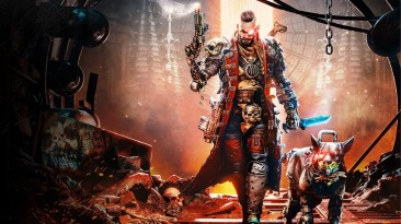 В Microsoft Store обнаружилась страница Necromunda: Hired Gun - новой игры во вселенной Warhammer 40,000